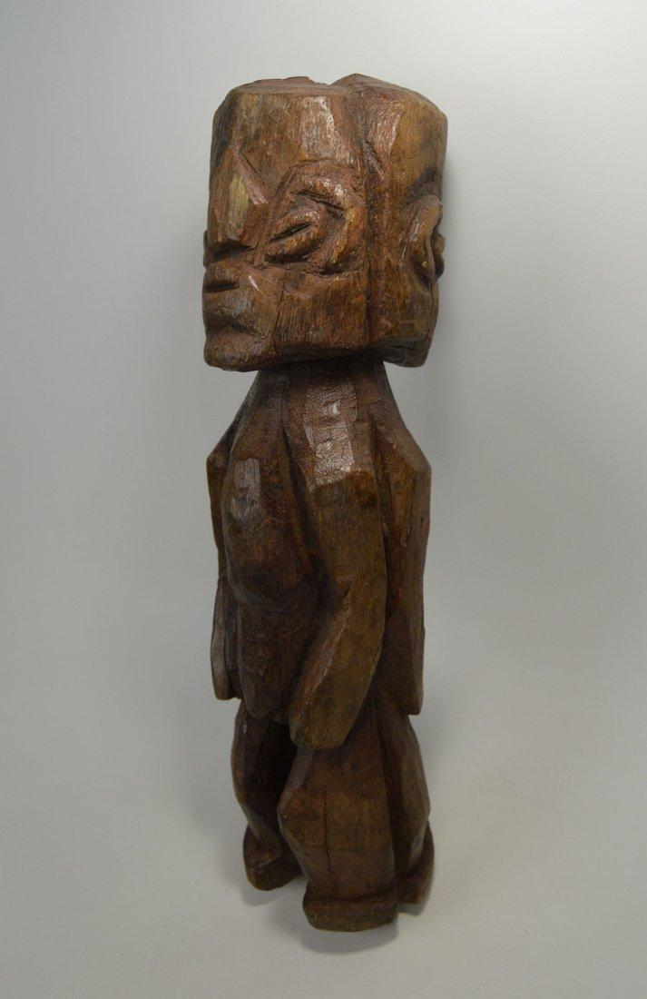 Art Brut Heavy Lobi Bateba Shrine sculpture African Art - 2