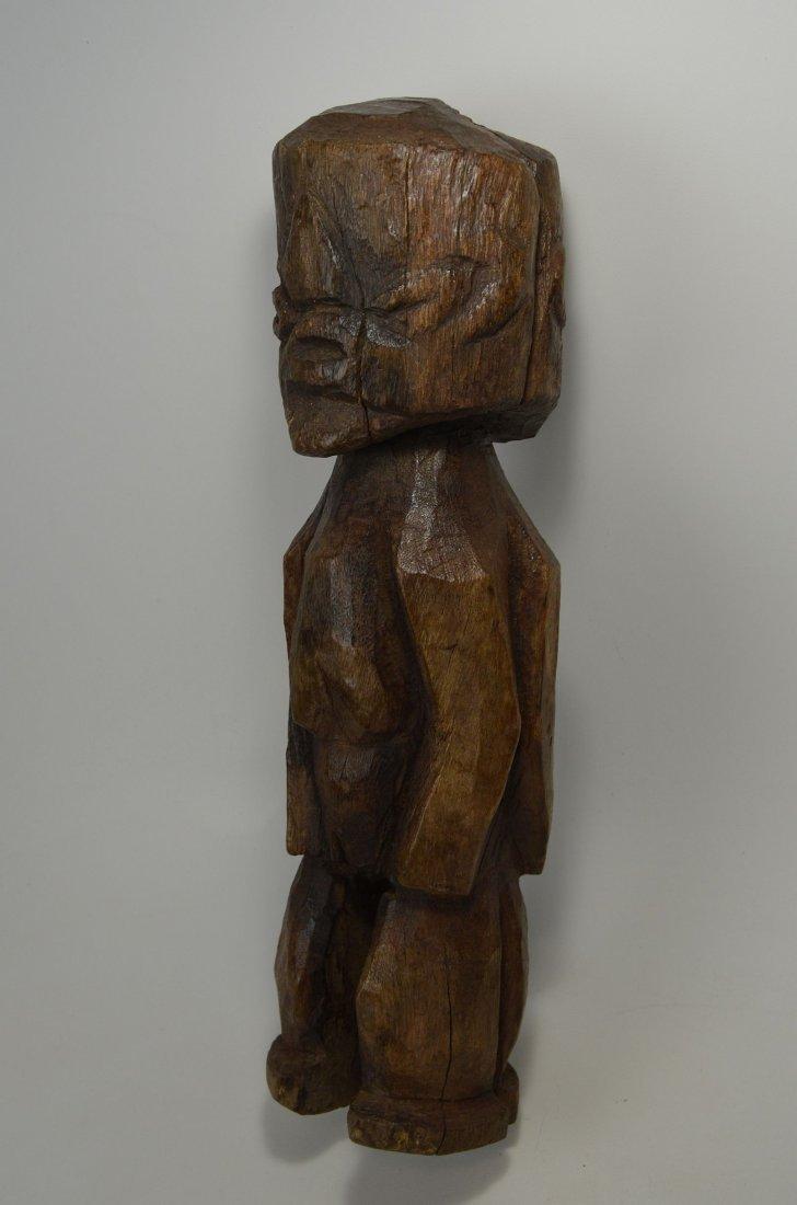 Art Brut Heavy Lobi Bateba Shrine sculpture African Art - 4