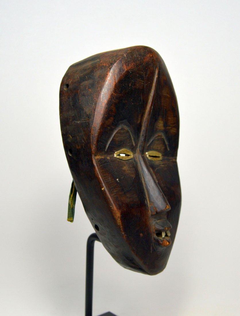 SERENE DAN MANO AFRICAN MASK - 4