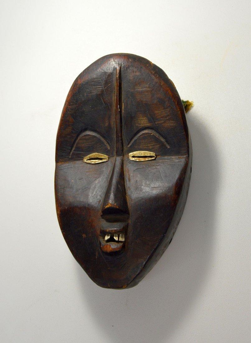 SERENE DAN MANO AFRICAN MASK - 7