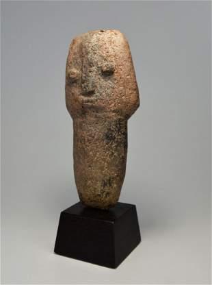 3rd to 13th century Bura Stone Idol