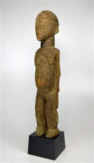 A Lobi Bateba Thil Shrine Idol
