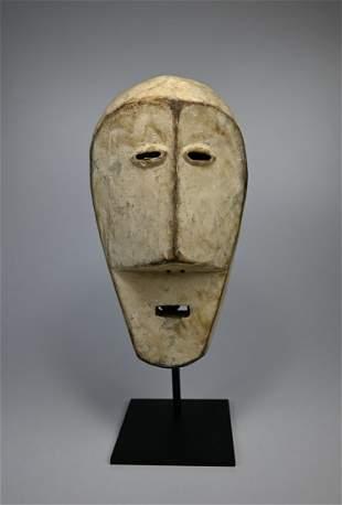 A Rare Shi African Mask