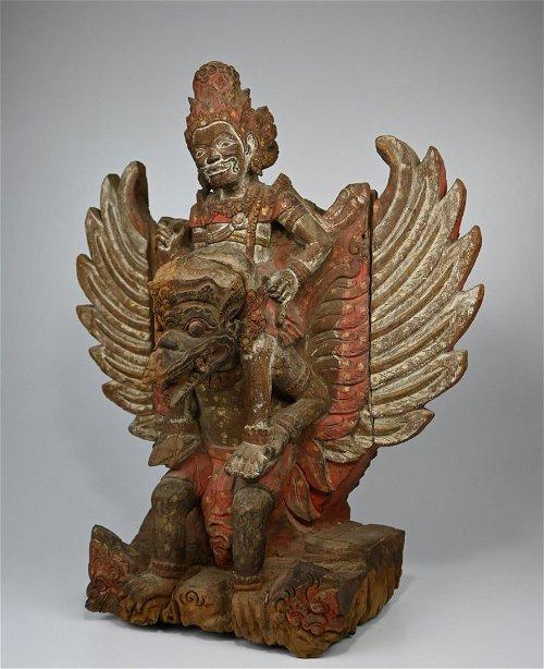 Hindustani Antique
