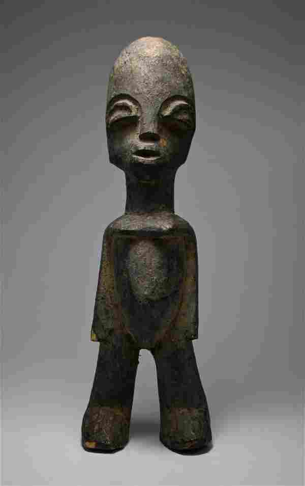 A Lobi Shrine Idol Ex Evan Maurer Collection