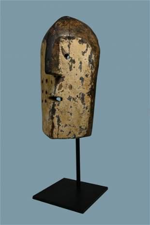 Rare Metoko mask Ex Joeseph Gerena Gallery, New York
