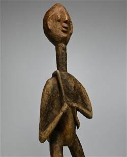 A Dogon Seno Plains sculpture