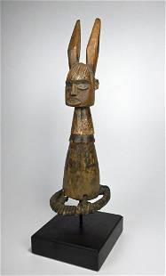 Igbo Dance Crest Cross River Ex Robert Banks Collection
