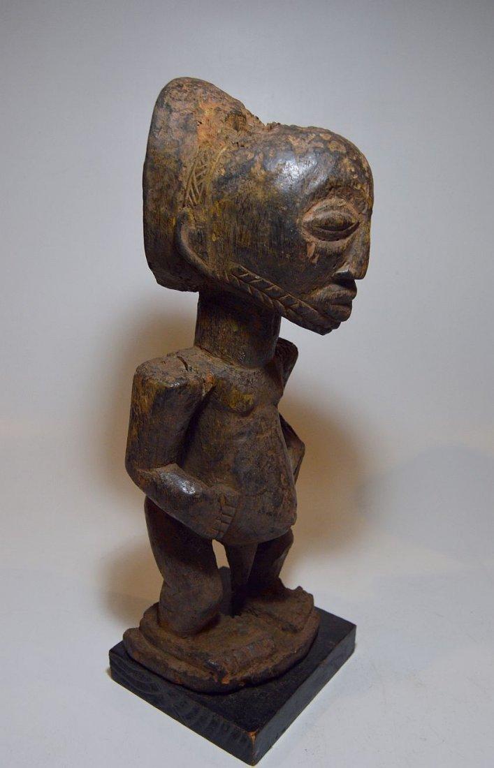 Old Eroded Hemba Singitti Ancestor idol, African Art