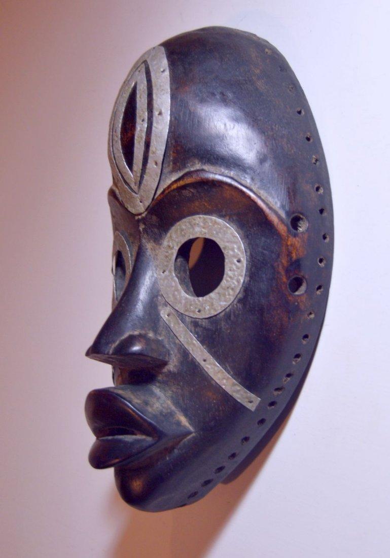 DAN Poro Secret Society Mask, African Tribal Art - 5
