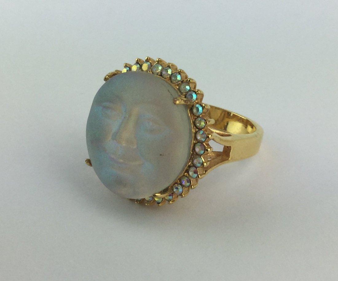 Kirks Folly Seaview Designer Ring - 2