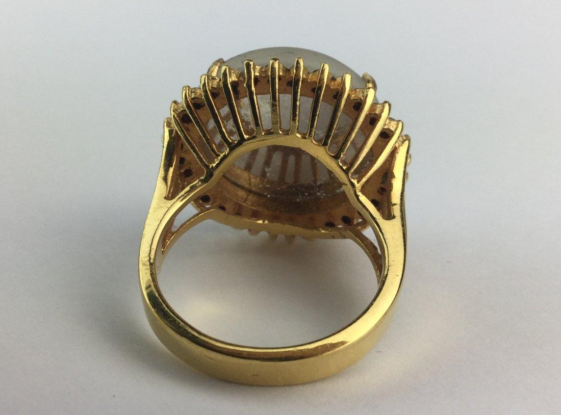Kirks Folly Seaview Designer Ring - 3