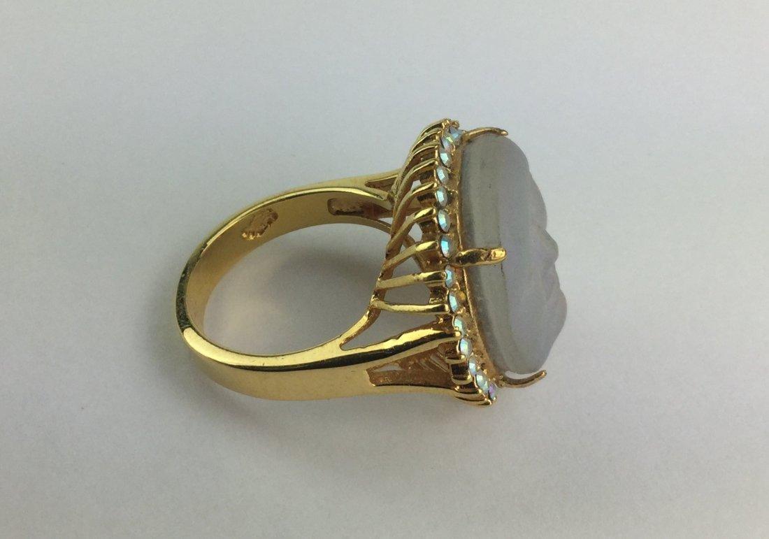 Kirks Folly Seaview Designer Ring - 4
