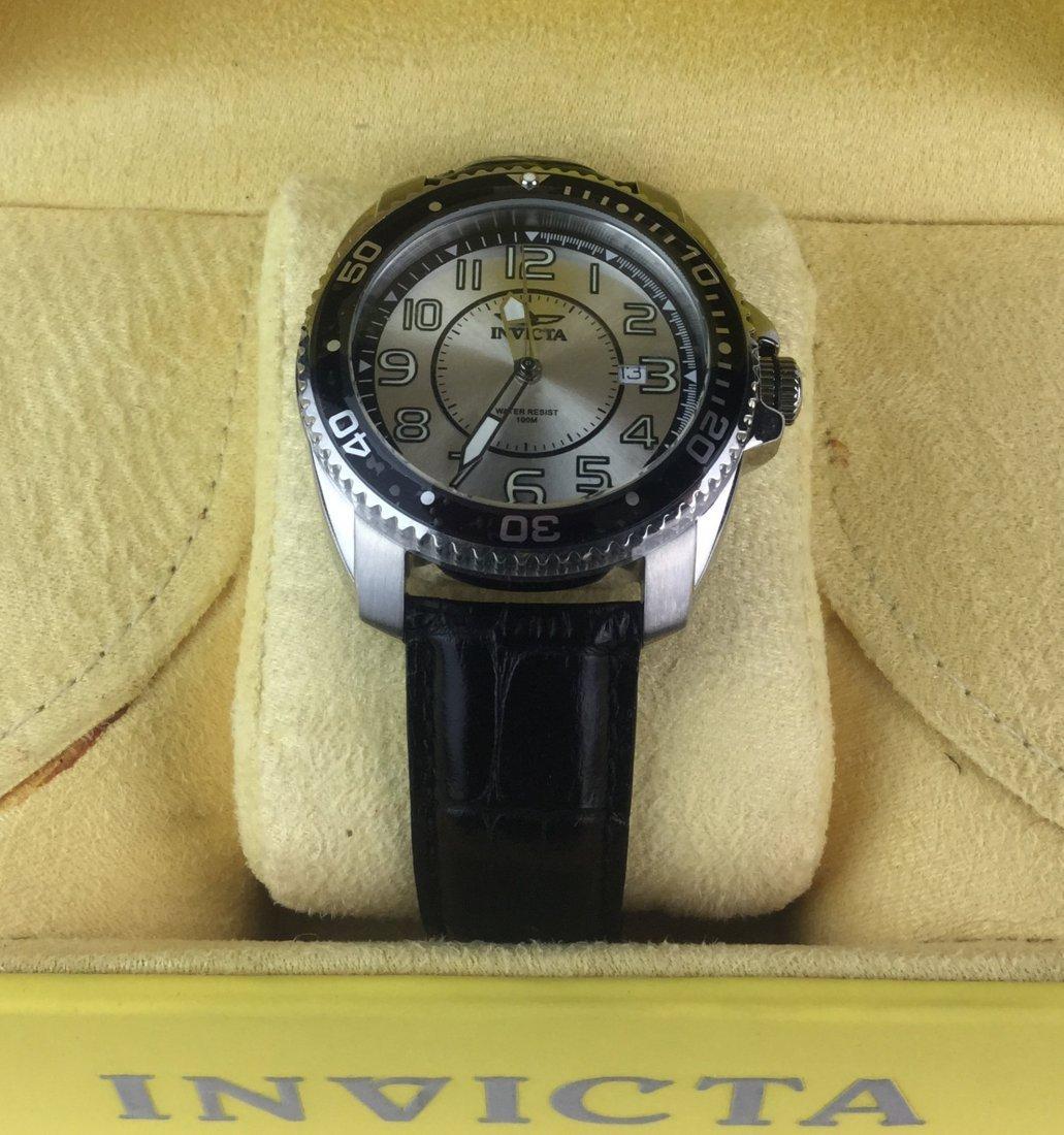 INVICTA Mens Pro 6006 Watch