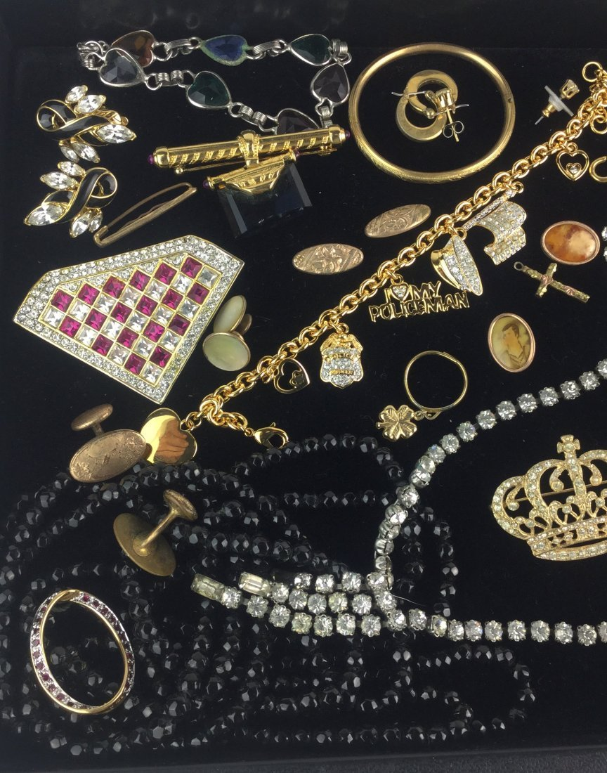 Vintage Estate Jewelry Collection - 3