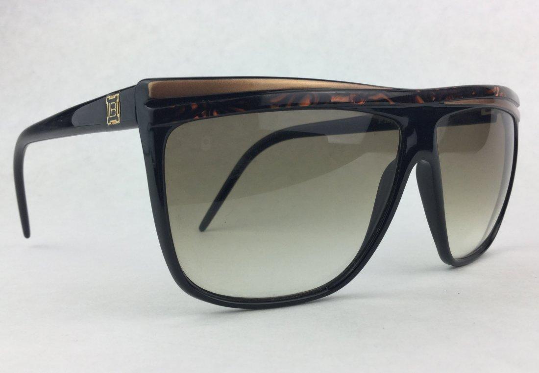Laura Biagiotti Sunglasses 1980's