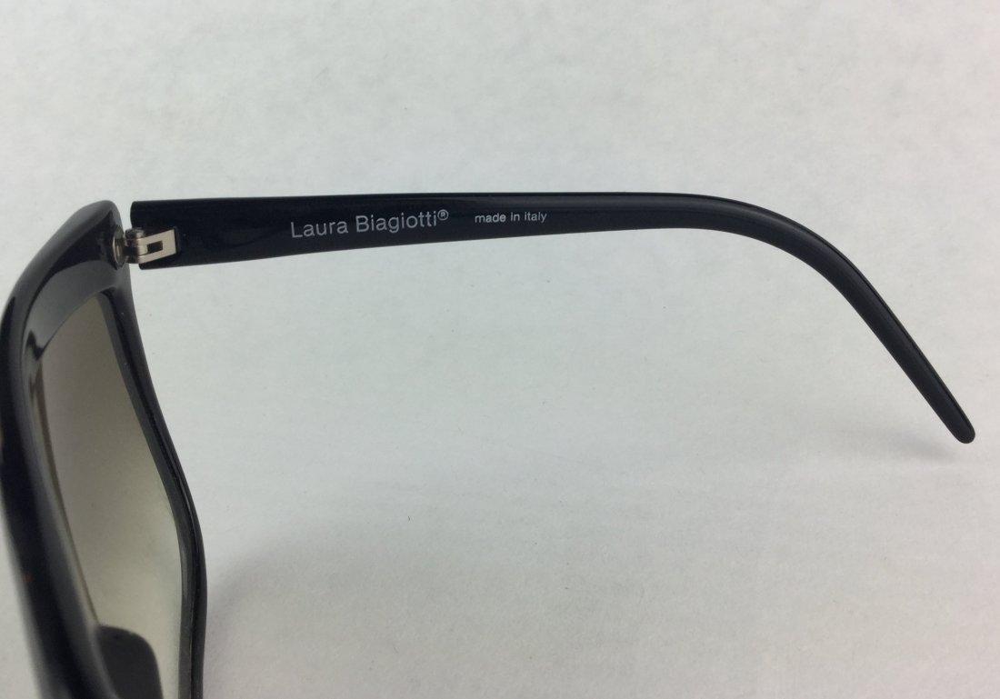 Laura Biagiotti Sunglasses 1980's - 2