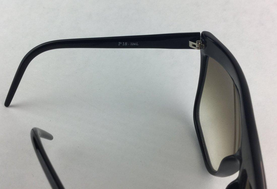 Laura Biagiotti Sunglasses 1980's - 3