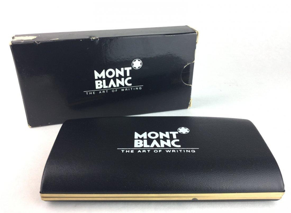 Mont Blanc Meisterstuck Ballpoint Pen - 2