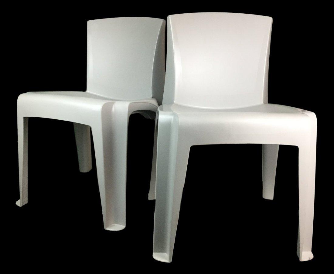 Razorback Chairs by CORTECH