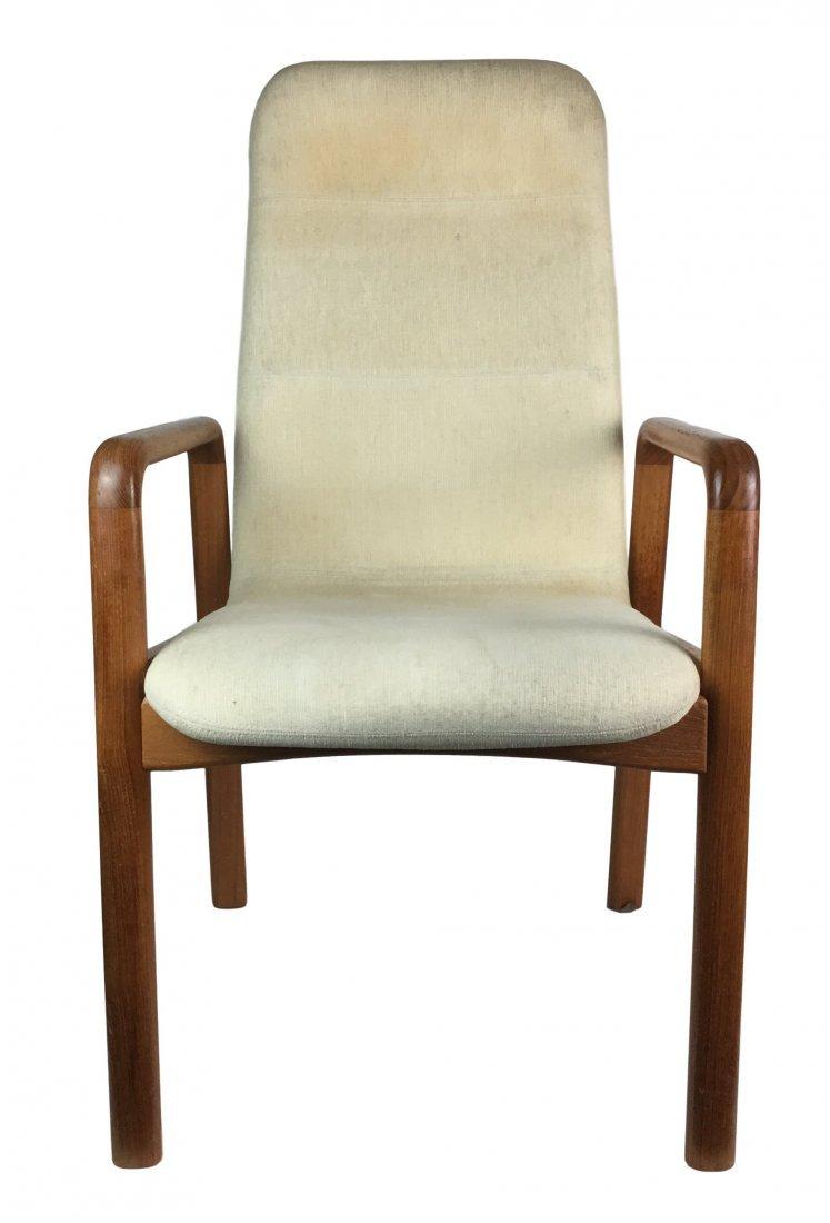 Danish Mid Century Chair