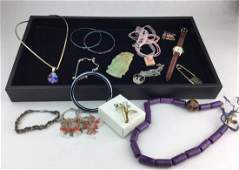 Vintage Estate Jewelry Grouping