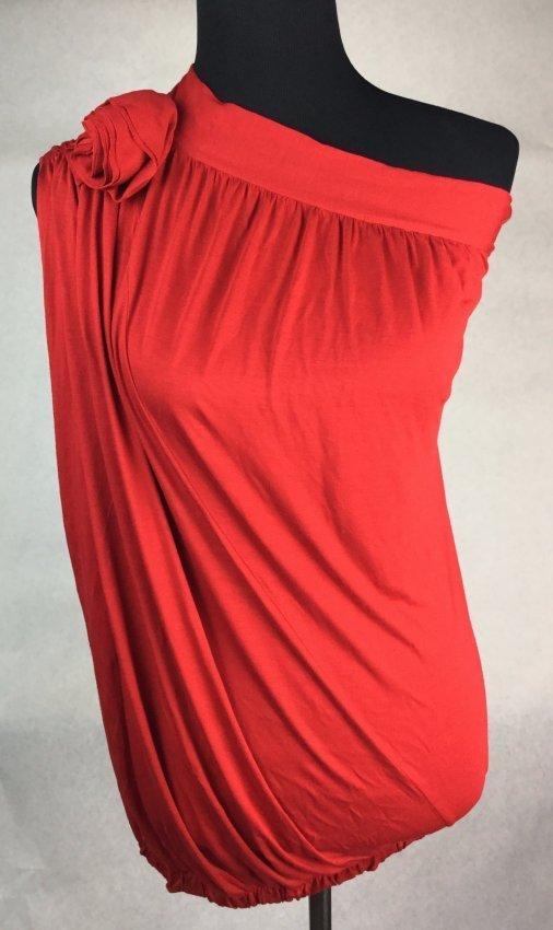 MISSONI Red Dress
