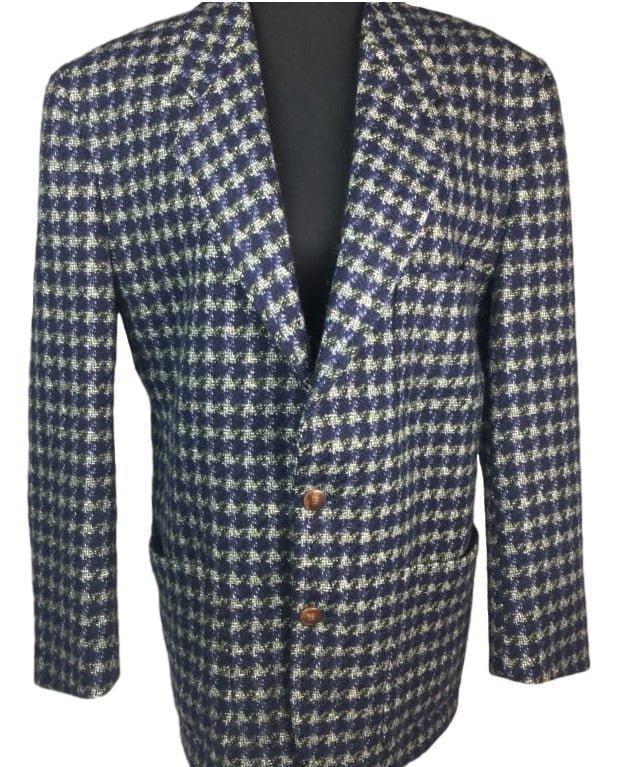 HUGO BOSS Vintage Men's Coat