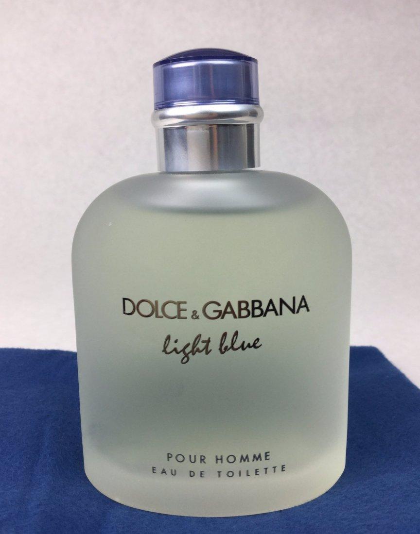 DOLCE & GABBANA Fragrance 6.7 FL OZ