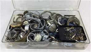 Vintage Watch Parts  Ext