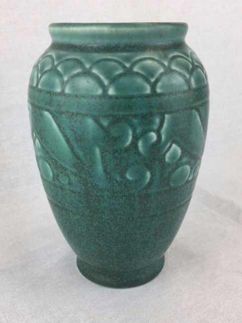 Rookwood Pottery Vase Xxix 2853