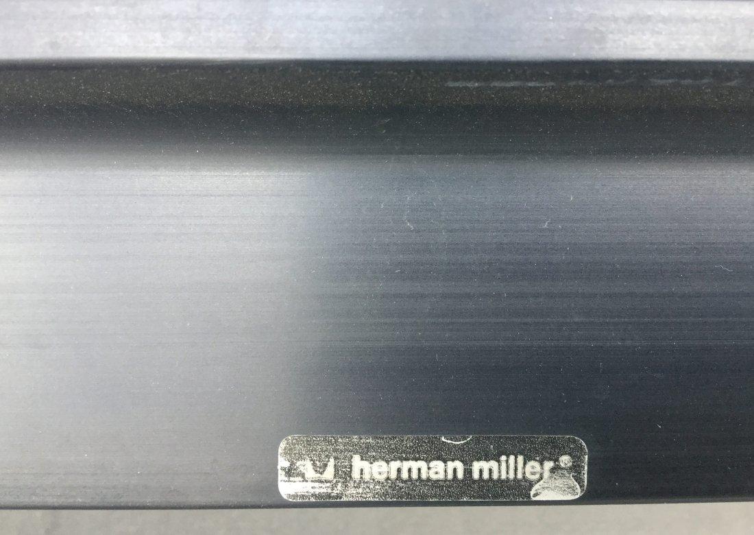 Herman Miller 3 Seat Airport Bench - 2