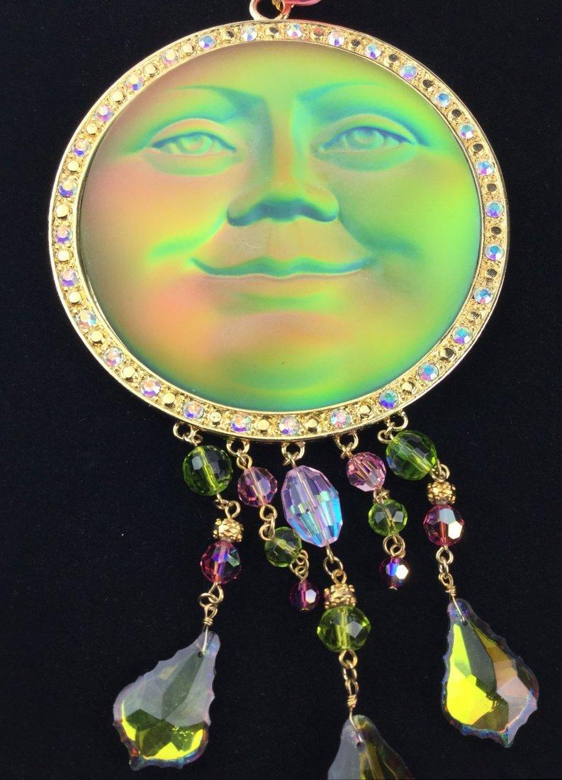 Kirks Folly Sun Catcher Seaview Moon