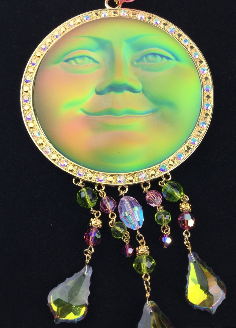 Kirks Folly Sun Catcher Seaview Moon