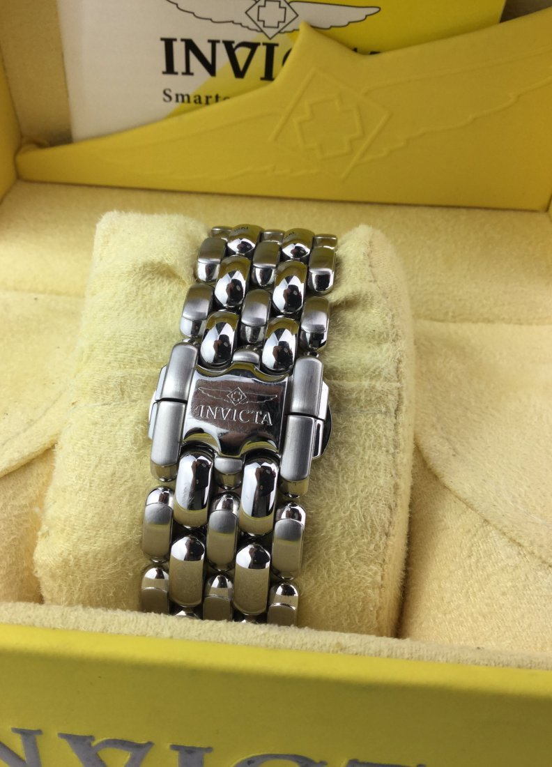 INVICTA Watch with Amazing Lupah model 2221 - 3