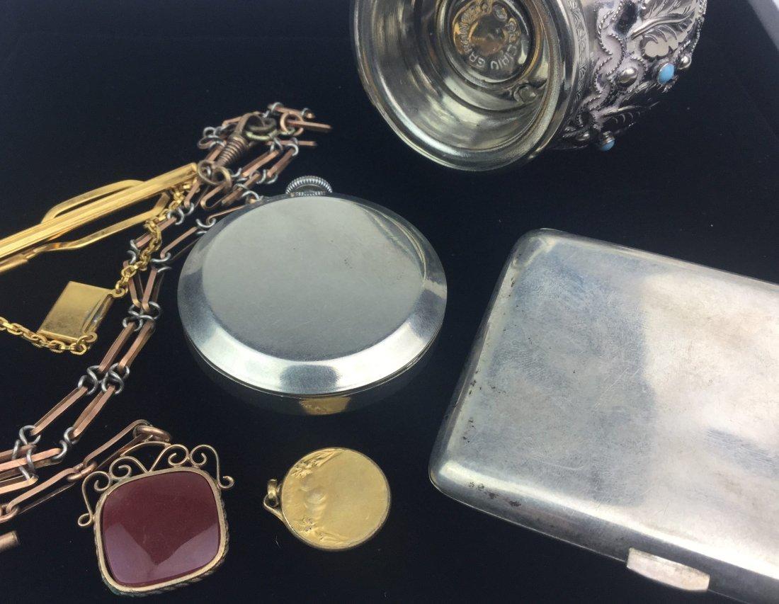 Assorted Estate Trinkets - 2