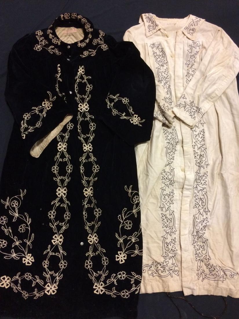 10 Pieces Odd Fellows Costume Clothing -- Masonic Lodge - 5