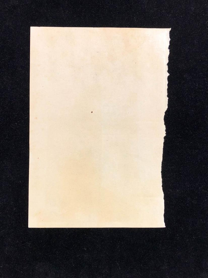 Fernand Leger (French, 1881-1955) -- Hand-Drawn - 5