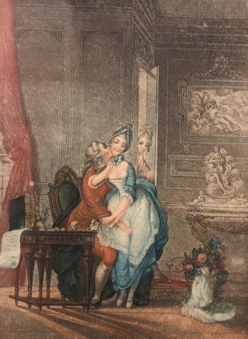 Pierre-Antoine Baudouin (French, 1723-1769) -- Fine Art - 3