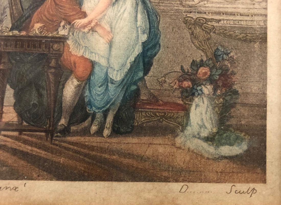 Pierre-Antoine Baudouin (French, 1723-1769) -- Fine Art - 4