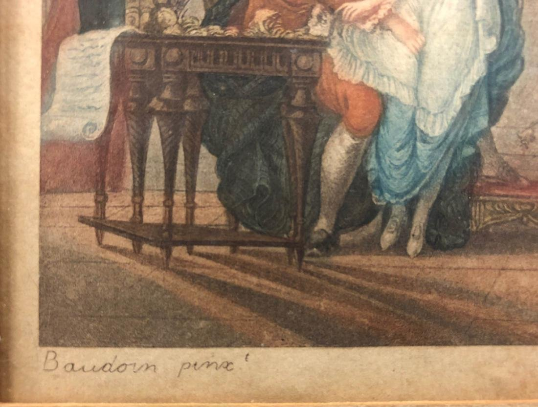 Pierre-Antoine Baudouin (French, 1723-1769) -- Fine Art - 5