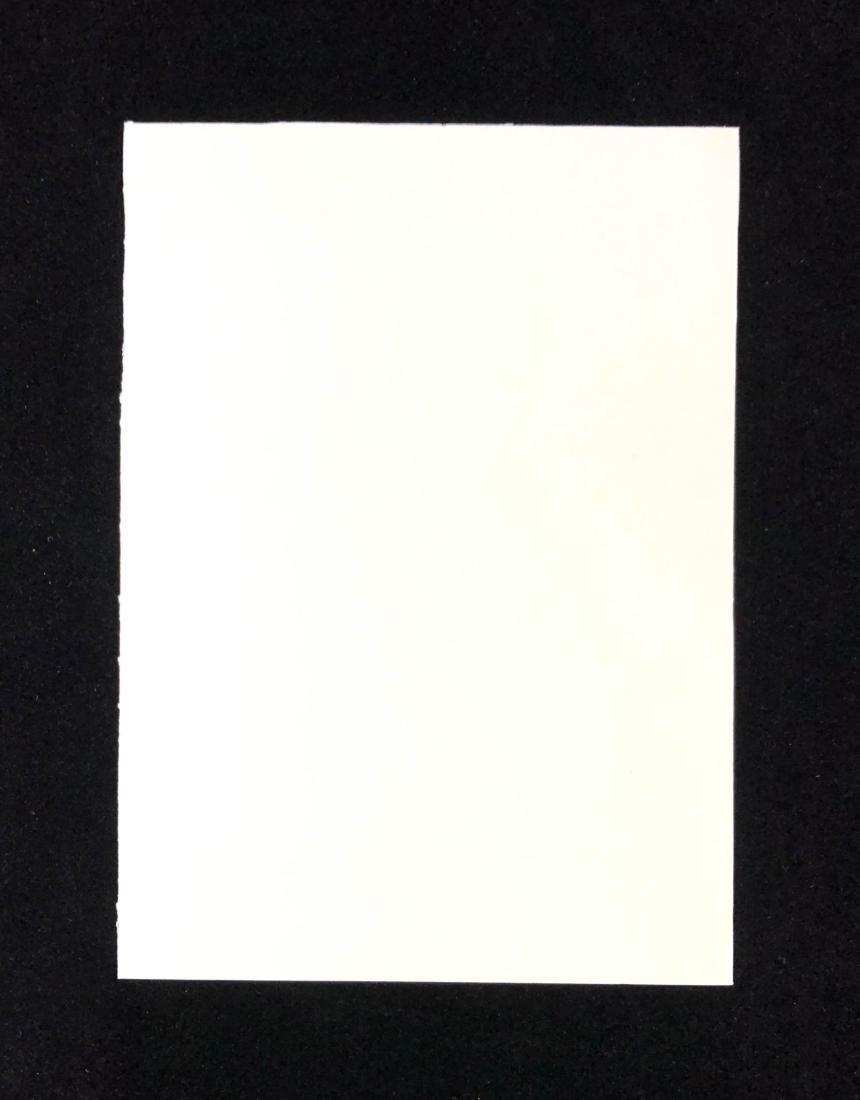 Francis Bacon (British-Irish, 1902-1992) -- Hand Signed - 5