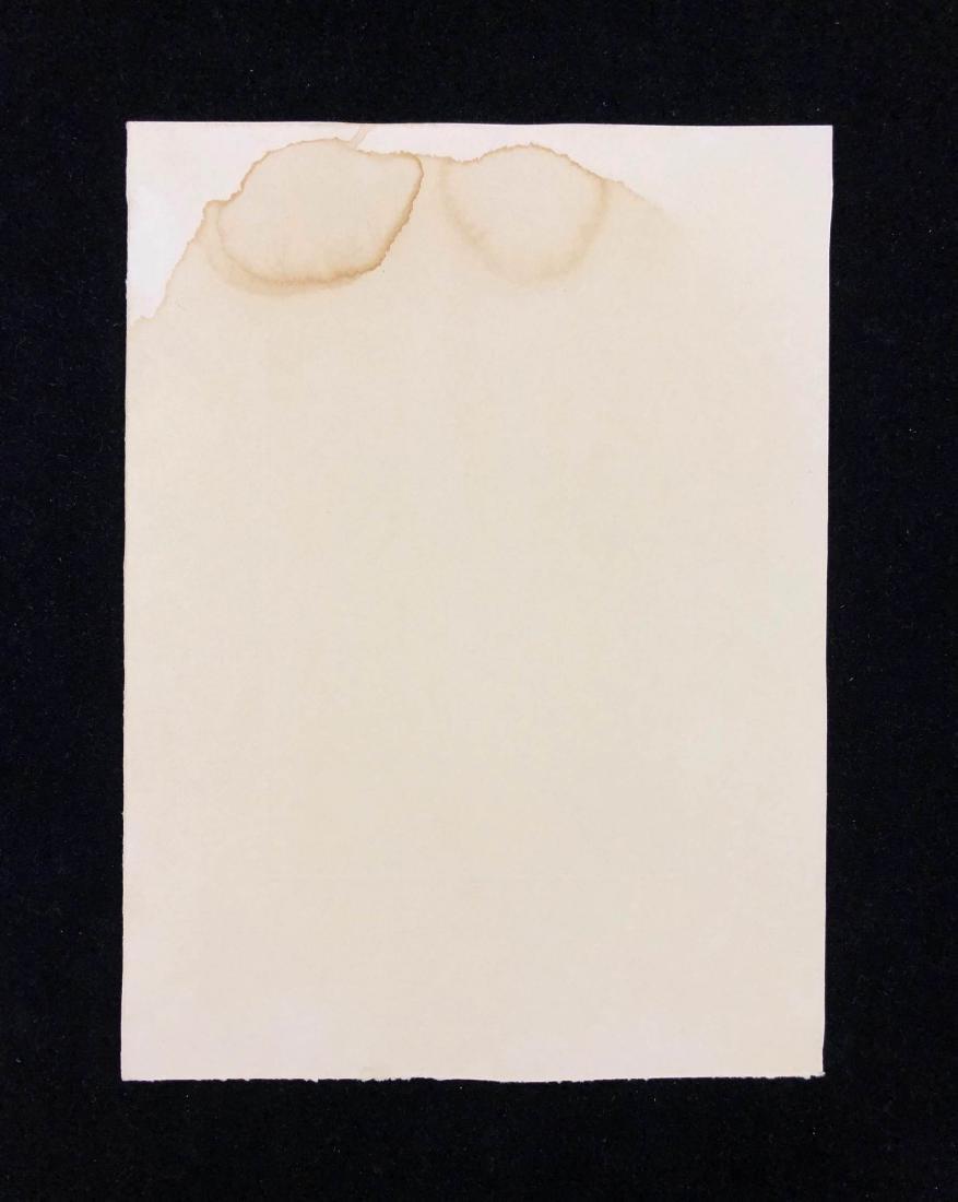 Egon Schiele (Austrian, 1890-1918) -- Hand Signed Fine - 5