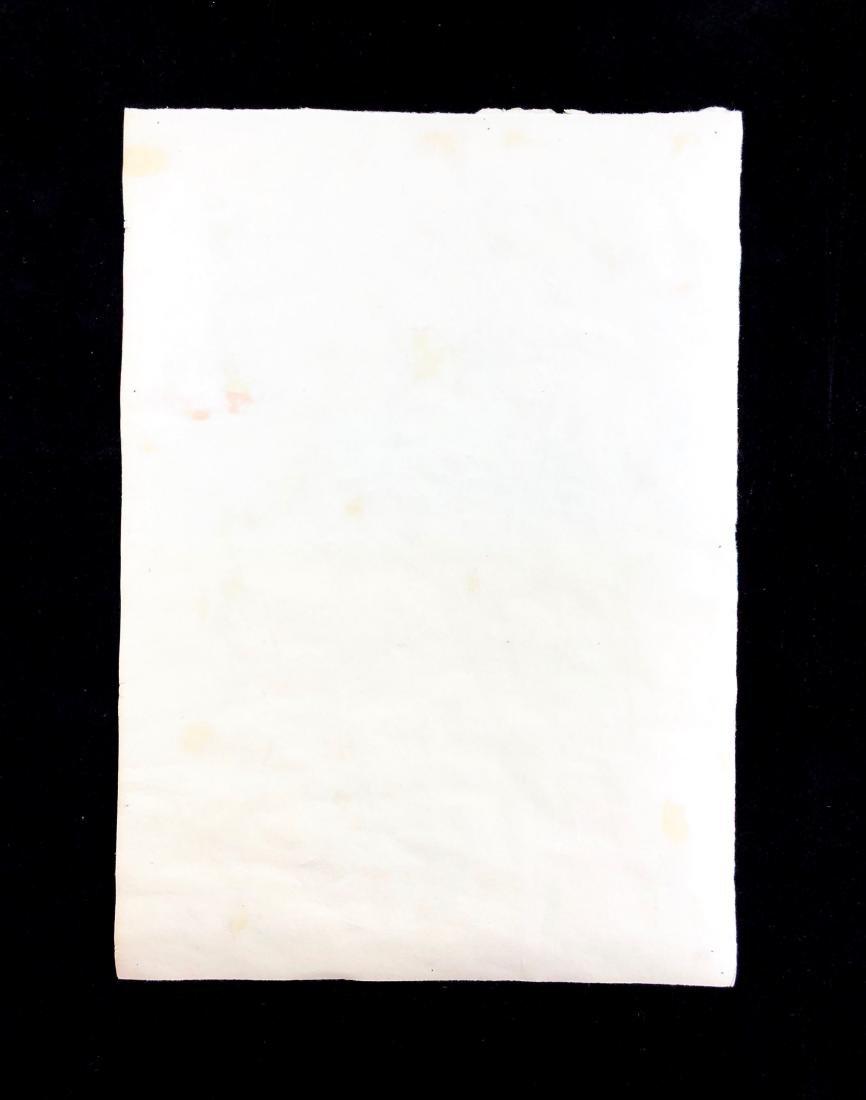 Paul Klee (Swiss/German, 1879 -1940) -- Hand Painted - 4