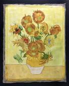 Vincent van Gogh (Dutch, 1853-1890) -- Large Oil