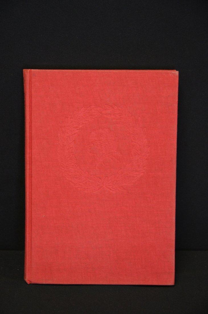 James and the Giant Peach by Roald Dahl, 1st Ed.