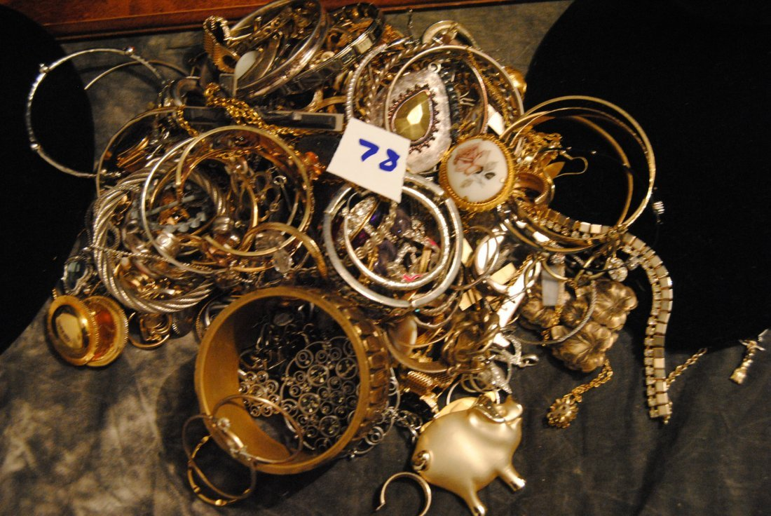 3LB UNSEARCHED INTERESTING LOT - 5