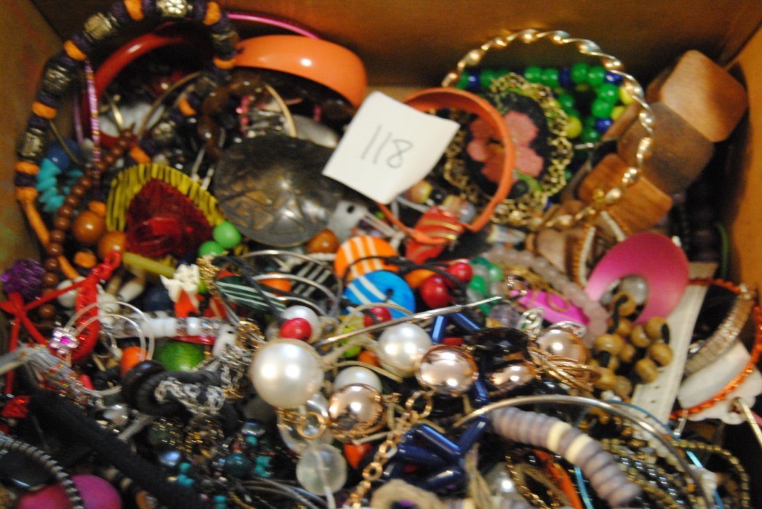 10LBS UNSEARCHED HIDDEN TREASURE LOT - 2