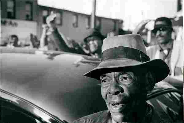 "Leonard Freed, ""In Baltimore, Maryland."""