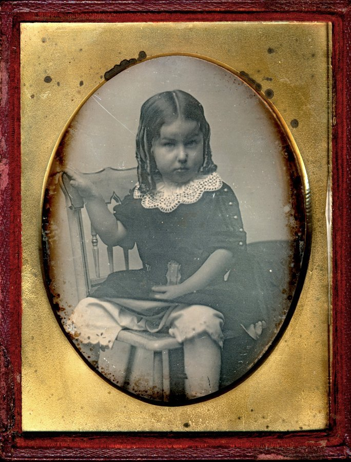 GIRL TURNED IN CHAIR, BY BARRABLE